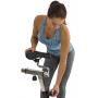 Cyklotrenažér Cyklotrenažér TUNTURI FitRace 30 nastavení sedla 1