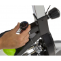 Cyklotrenažér Cyklotrenažér TUNTURI FitRace 30 regulace zátěže
