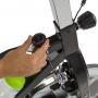 Cyklotrenažér Cyklotrenažér Tunturi FitRace 40 HR manuální regulace zátěže