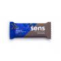 SENS Proteinová tyčinka Serious Protein se cvrččí moukou 60 g hořké kakao sezam