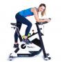 Cyklotrenažér Housefit Racer 50 promo
