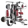 Posilovací věž  Bh Fitness TT-4 detaily