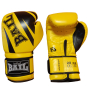 Boxerské rukavice Combat - kůže BAIL vel. 20 oz