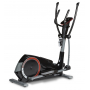 Eliptický trenažér Flow Fitness DCT2500 profil