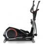 Eliptický trenažér Flow Fitness DCT2500 z boku