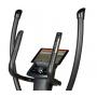 Eliptický trenažér Flow Fitness X2i aplikace iConsole+