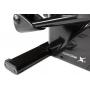 Eliptický trenažér Flow Fitness X2i kloubní spoje