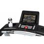Běžecký pás Flow Fitness DTM2000i aplikace