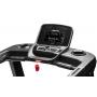 Běžecký pás Flow Fitness T2i počítač z profilu