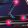 Běžecký pás BH Fitness Pioneer R3 TFT odpružení