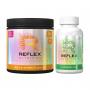 REFLEX BCAA Intra Fusion 400 g + Vitamin D3 100 kapslí ZDARMA