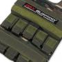 Zátěžová vesta DBX BUSHIDO DBX-W6C 1-30 kg detail