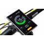 Elektrokolo Crussis e-Largo 8.5 S LCD displej