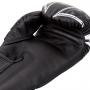 Boxerské rukavice Gladiator 3.0 černé bílé VENUM inside detail