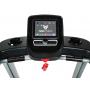 Běžecký pás FLOW Fitness DTM2500 držák na tablet