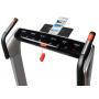 Běžecký pás FLOW Fitness DTM400i držák na tablet