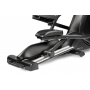 Eliptický trenažér Flow Fitness CF5i Pro Line nastavitelný sklon 1