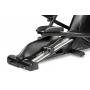 Eliptický trenažér Flow Fitness CF5i Pro Line nastavitelný sklon 2