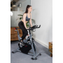Cyklotrenažér Flow Fitness DSB600i promo fotka2