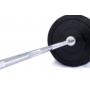 TRINFIT 170 kg Bumper training detail