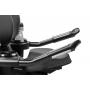 Rotoped Flow Fitness RB5i hand pulse + rychlé klávesy