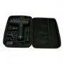 Ruční masážní stroj TUNTURI Massage Gun sada