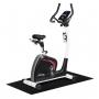 Podložka Flow Fitness 125 x 85 cm + trenažér