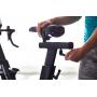 Cyklotrenažér PROFORM TDF 10.0 nastavení sedla
