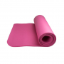 Podložka na jógu Yoga Mat Plus POWER SYSTEM růžová