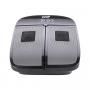 Vibrační deska Masážní přístroj na chodidla SKY LOOP MDS20 ze shora