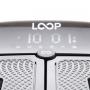 Vibrační deska Masážní přístroj na chodidla SKY LOOP MDS20 počítač