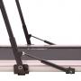 Běžecký pás LOOP08 růžový Detail složení