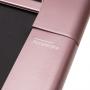 Běžecký pás LOOP08 růžový Detail