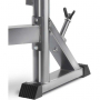 Posilovací lavice na bench press BH Fitness Optima Press Bench G330_trn na kotouče