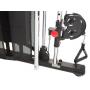 Posilovací lavice na břicho Finnlo Maximum Autark 10.0 detail 4