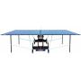 Stůl na stolní tenis STIGA Winner Indoor z boku