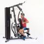Posilovací věž  TRINFIT Gym GX5 14