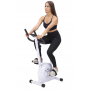 Rotoped HMS ONE Fitness RM8740 bílý promo fotka_2