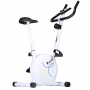 Rotoped HMS ONE Fitness RM8740 bílý z profilu_1