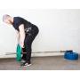 STRENGTHSYSTEM Plate Mounted Core Trainer/T-Bar Row přítah na záda
