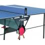 Stůl na stolní tenis Stiga Basic Roller detail_1