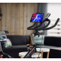Cyklotrenažér BH Fitness SB2.6 držák na tablet