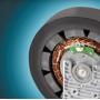 Rotoped BH Fitness Carbon Bike Generator elektromagnetický odpor