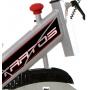 Cyklotrenažér BH FITNESS STRATOS regulace zátěže