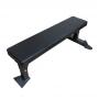 Posilovací lavice Heavy Duty Flat Bench profilová 2
