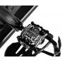 Cyklotrenažér BH Fitness Super Duke Magnetic pedály