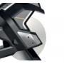 Cyklotrenažér BH Fitness Super Duke Magnetic setrvačník