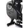 Eliptický trenažér BH Fitness Movemia EV1000 setrvačníkový systém