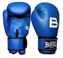 Boxerské rukavice BAIL Fitness