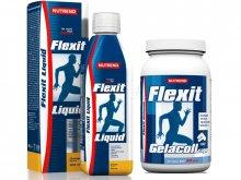 NUTREND Flexit Liquid + 180 tablet ZDARMA AKCE!